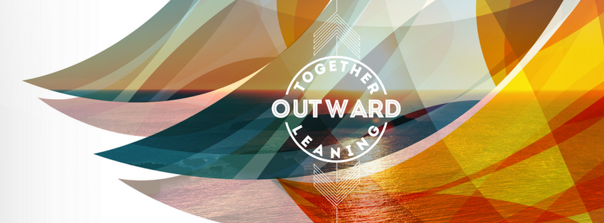 2017 National Conference: Together, Leaning Outward