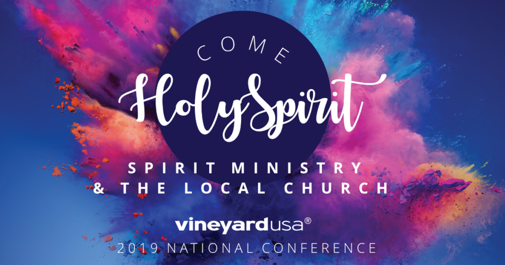 Vineyard USA | A growing community of local churches