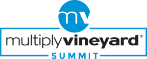 Multiply Vineyard Summit Logo