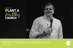 Vineyard USA   Why Church Planting as a Team Worked For Us