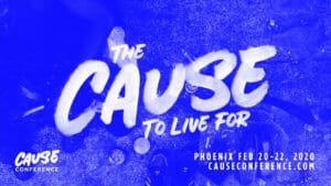 Cause Conference 2020