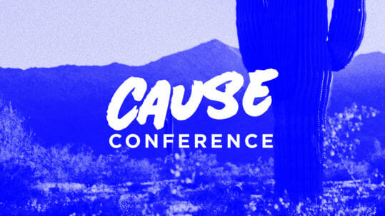 Cause Conference
