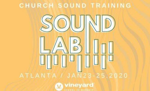Sound Lab 2020