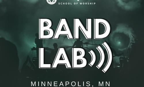 Band Lab 2020